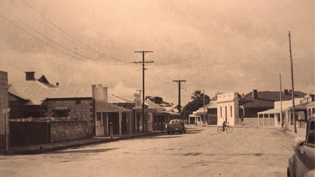 Salisbury & District Historical Society